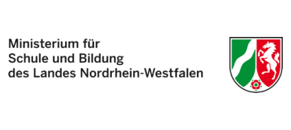 Logo MSB Ministerium für Schule und Bildung des Landes Nordrhein-Westfalen